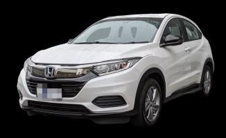 Best SUV To Buy - Honda HRV