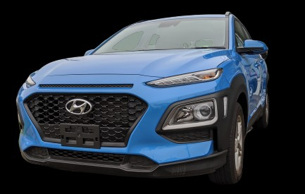 Best SUV To Buy - Hyundai Kona