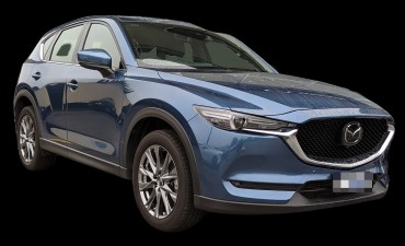 Best SUV To Buy - Mazda CX-5