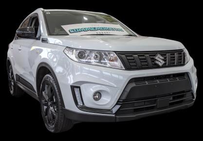 Best SUV To Buy - Suzuki Vitara