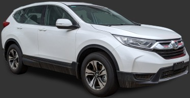 Best Used Mid Sized SUV For Teachers Honda CRV