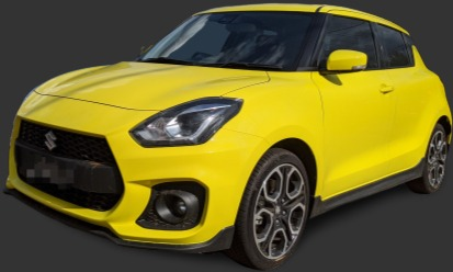 Best Used Small Sized Car For Teachers Suzuki Swift