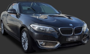 Best Used Sports Car For Teachers BMW 220i